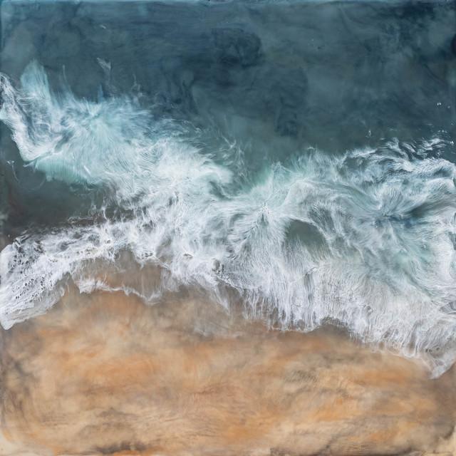 , 'Rebentação 19,' 2019, Marloe Gallery