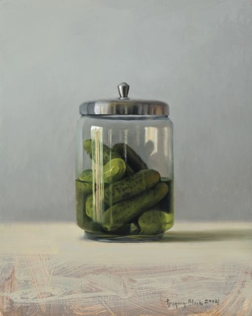 , 'Pickles,' 2014, Gallery 1261