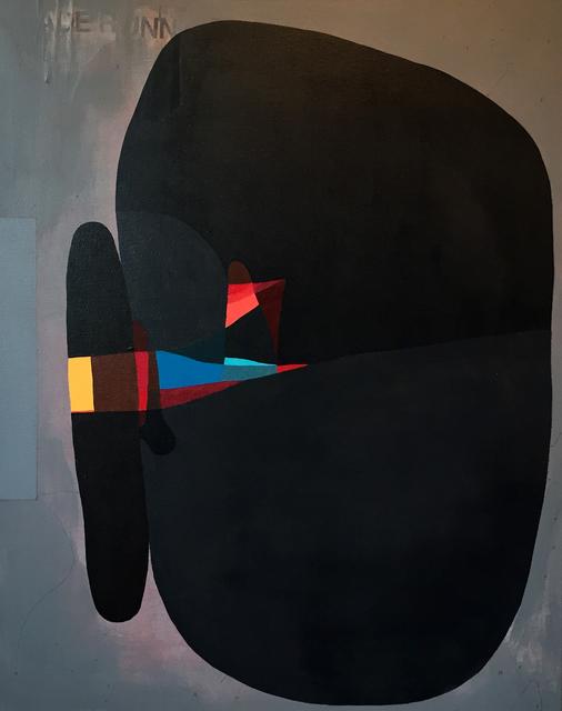 , 'La parte invisibile I,' 2010, Galerie SOON