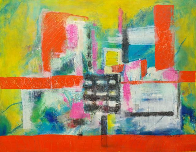 , 'EXISTENCE,' 2019, Gallery Kitai