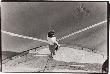 Lázaro Blanco, 'Encrucijada, D.F.,' 1967, Phillips: Photographs