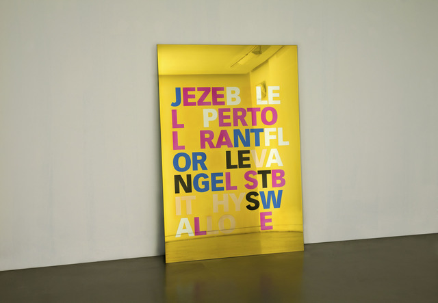 , 'Emma,' 2014, Gallery Isabelle van den Eynde