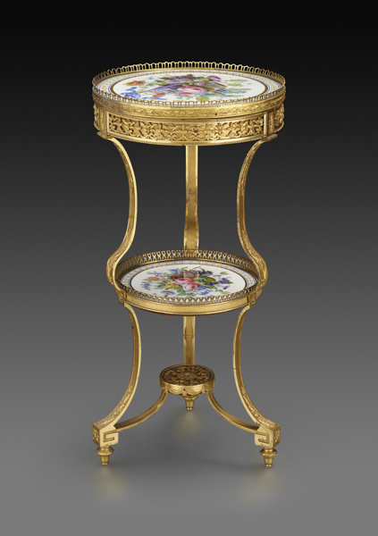 , 'Tripod Table,' ca. 1783, The Frick Collection