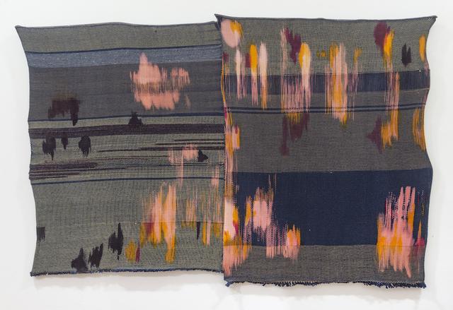 , 'Untitled #55,' 2017, Sara Kay Gallery