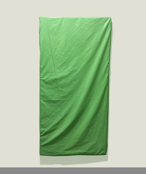 , 'Cover Up #22,' 2012, Anna Schwartz Gallery