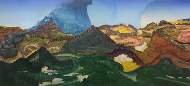 , 'Lead Belly,' 2018, Jonathan Ferrara Gallery