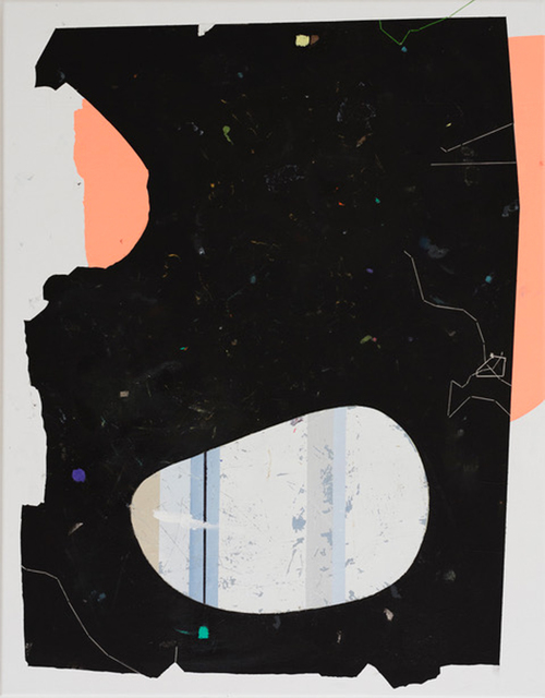 , 'Black Mirror ,' 2018, Mario Mauroner Contemporary Art Salzburg-Vienna
