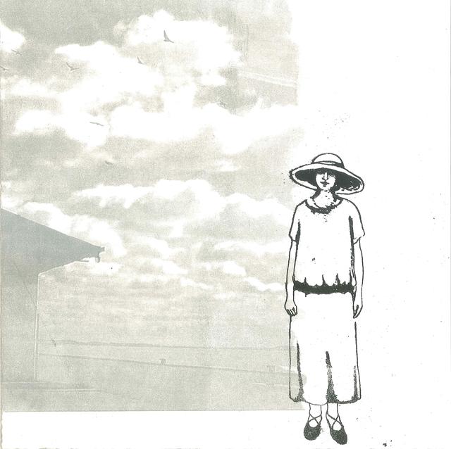 , 'Migrante # 13,' 2013, Maria Elena Kravetz