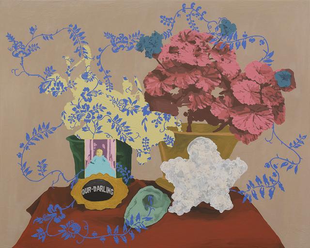 , 'Untitled (Sherburny Barre, VT),' 2018, k contemporary