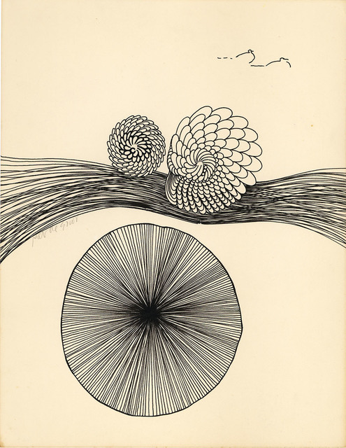 , 'untitled (PdG024),' 1960, Albert Merola Gallery