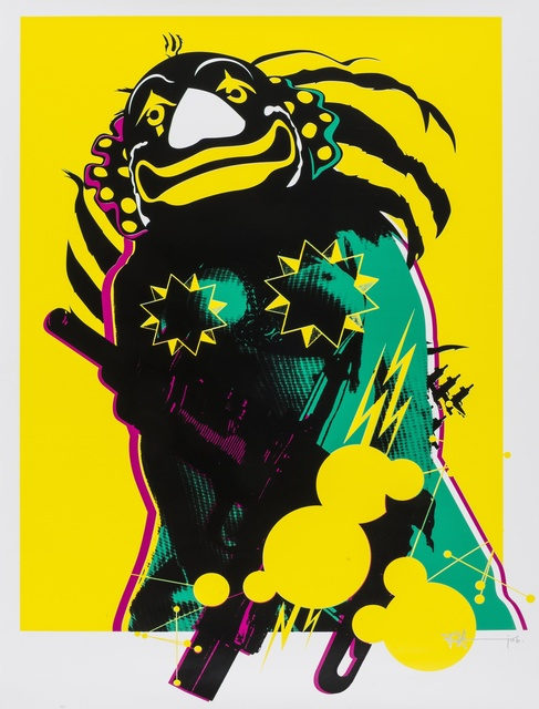 Paul Insect, 'Sex Toy 2', 2006, Forum Auctions