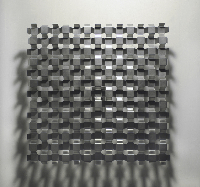, 'Kubusmembran,' 2010, Hollis Taggart Galleries