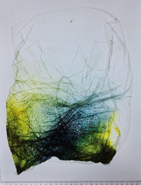 , 'Emotion #2 ,' 2017, Alessandro Berni Gallery