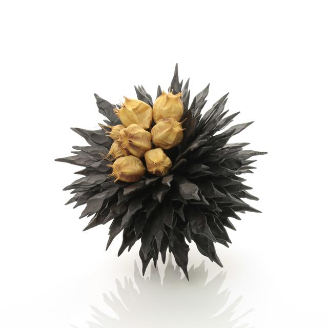 Junko Mori, 'Organism Rosy Petal', 2019, Adrian Sassoon
