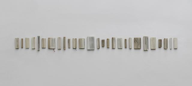 , 'CÓDIGO DESCONHECIDO 3,' 2014, Galería Vermelho
