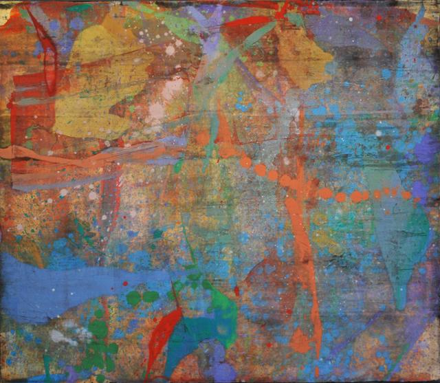 , 'Nothing to see ( 1 - 5 ),' 2014, Bendana | Pinel