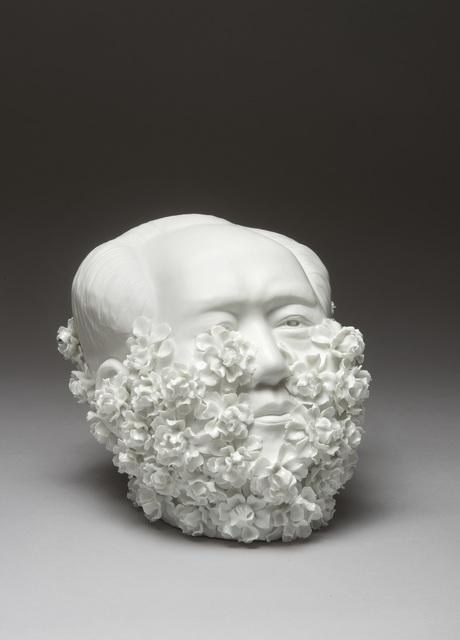 , 'Bearded Mao,' 2015, Peters Projects