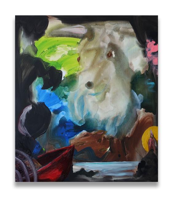 , 'Dog's Heaven,' 2018, Lullin + Ferrari