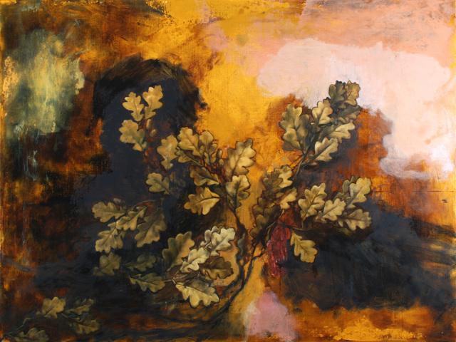 , 'The Way In,' 2019, Albemarle Gallery