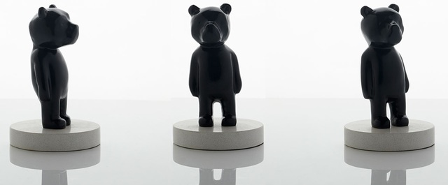 , 'I am the Bear,' 2011, Lizamore and Associates