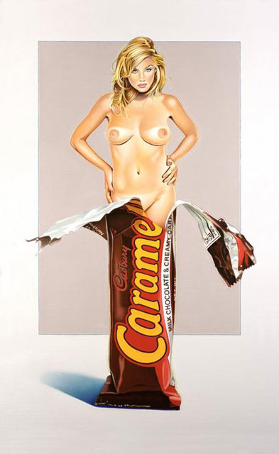 , 'Caramia Caramello,' 2007, Tangent Contemporary Art