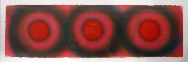 , 'Untitled 003-91,' 1991, SPONDER GALLERY