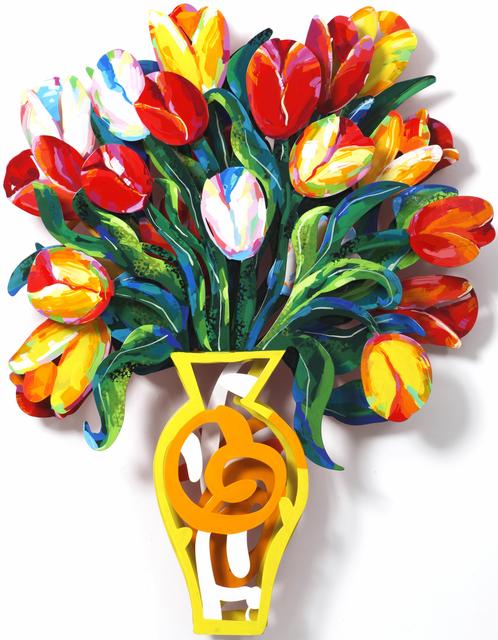 , 'Bouquet Amsterdam,' 2009, Galerie Montmartre