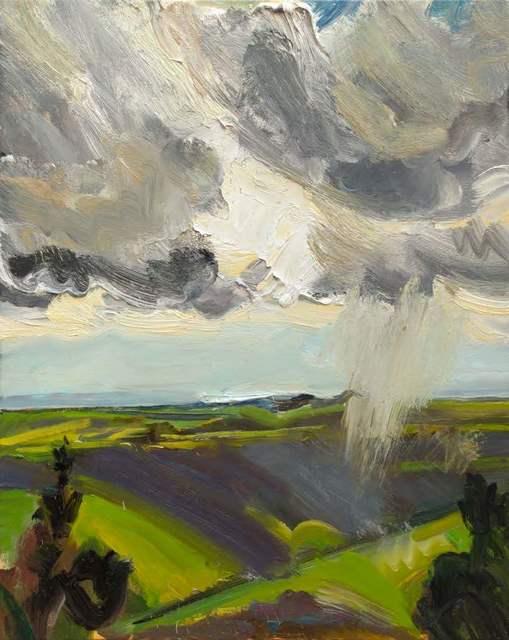 Robert Malherbe, 'Jamberoo Landscape 2', 2017, BDDW Annex Gallery