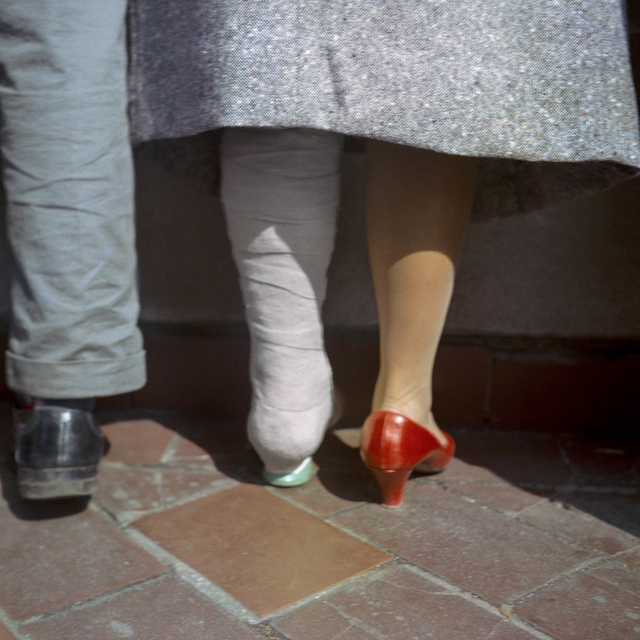 , 'Chicago,' 1956, Howard Greenberg Gallery