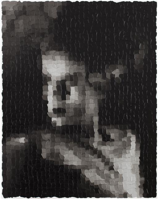 , 'Bride of Frankenstein,' 2017, Galerie von Braunbehrens