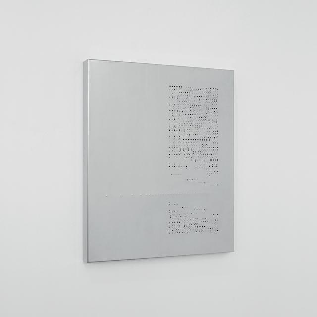 , 'Senza titolo,' 2016, A arte Invernizzi