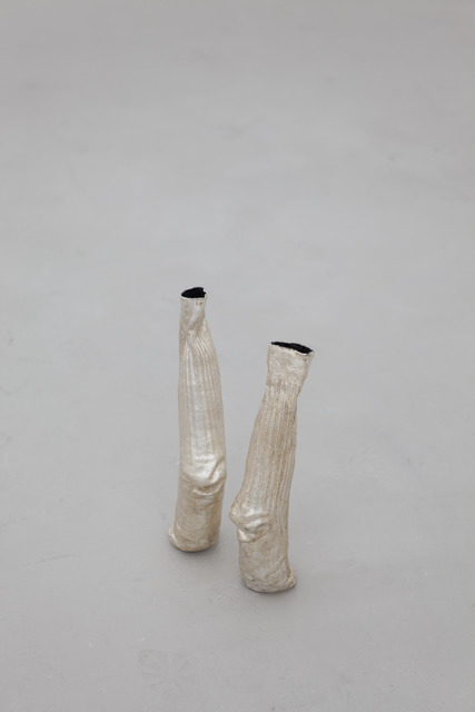 , 'Relicts for HolyMonday,' 2012, D+T Project