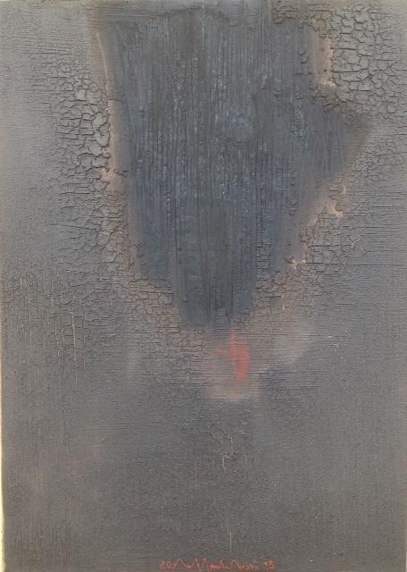 , 'Nella Notte,' 2015, Piero Atchugarry Gallery