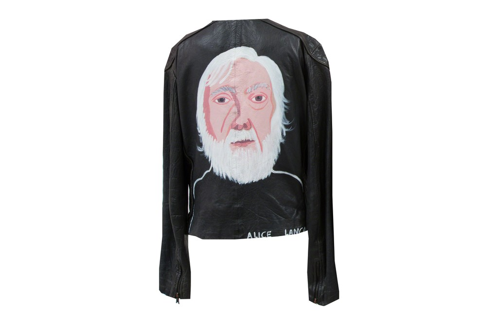 John Baldessari Jacket