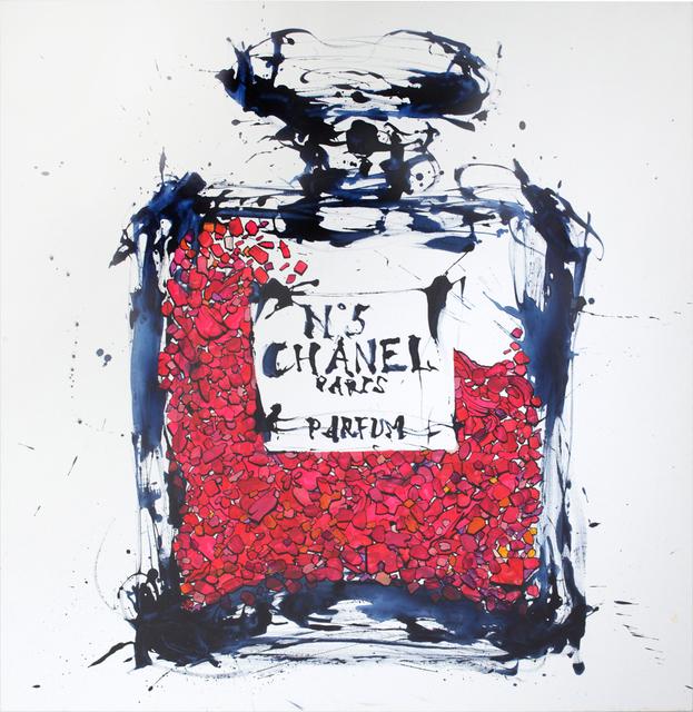 , 'Blood,' 2015, Onishi Gallery