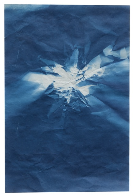 Walead Beshty, 'Untitled (Inv# WB-09.526)', 2009, Sotheby's