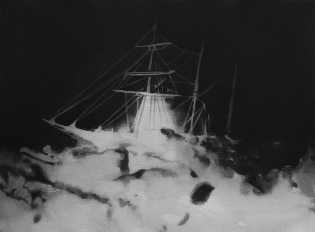 , 'Ernest Shackleton, Imperial Trans-Arctic Expedition 1914-17,' 2014, PRISKA PASQUER