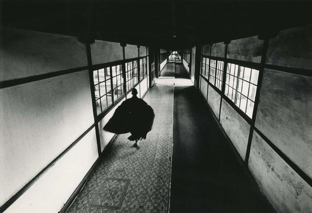, 'Japanesque,' 1973, PGI