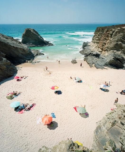Christian Chaize, 'Praia Piquinia 04/06/15 15h50', 2015, Jackson Fine Art