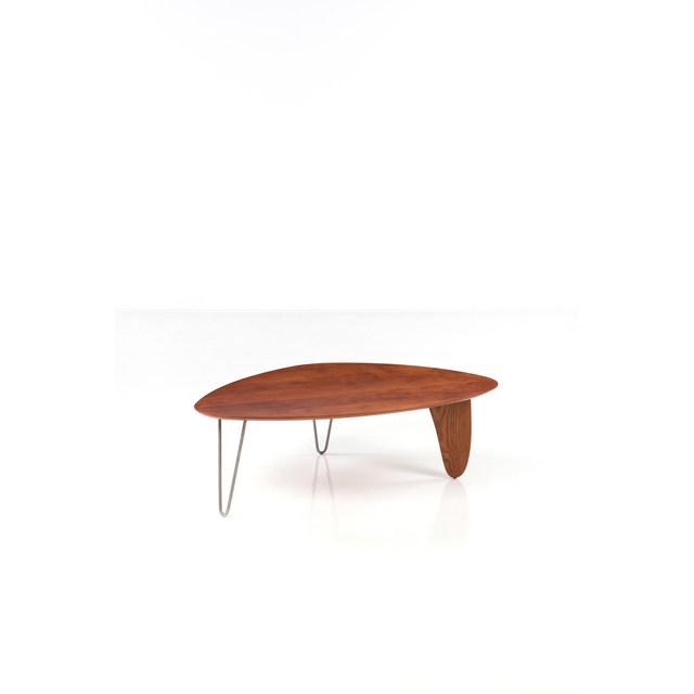 Isamu Noguchi, 'Rudder Table, Model In - 52, Coffee Table', 1960, PIASA