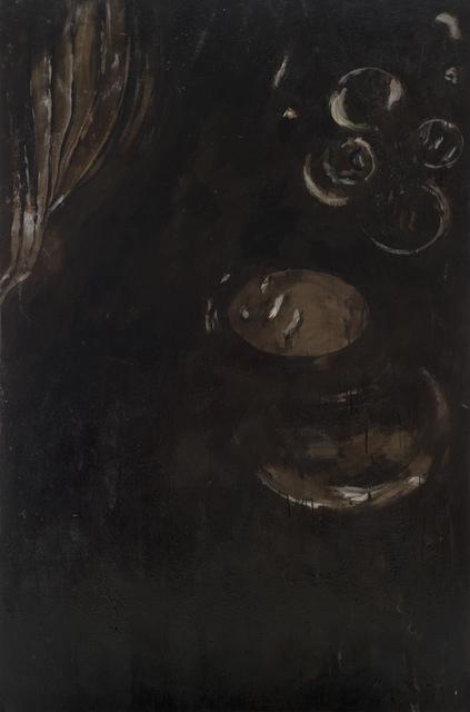, 'Untitled #9,' 2016, Carter Burden Gallery