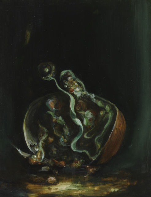 , 'Draken,' 2017, Arusha Gallery