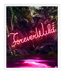 Yee Wong, 'Disco In the Jungle: Forever Wild,' 2015, ArtStar: New Year, New Art