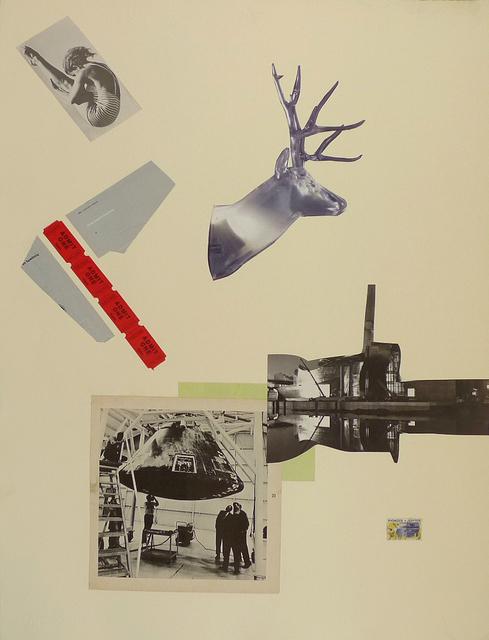 , 'Pionner jupiter,' , Lux Perpetua Art Centre