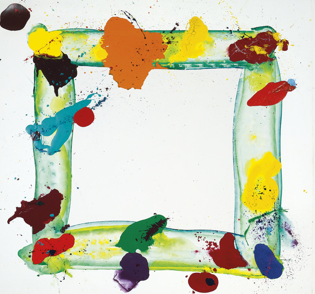 , 'Untitled,' 1991, Opera Gallery