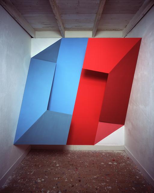 , 'Annex I,' 2010, Galerie Bart