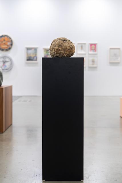 , 'Stone Collection III #1 藏石 III #1,' 2019, Edouard Malingue Gallery