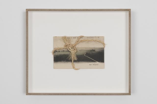 , 'Paquet,' 1983, NoguerasBlanchard