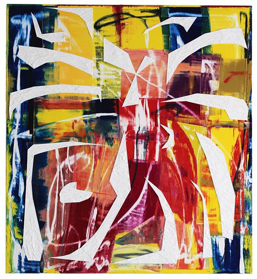 Ben Tinsley, 'Daisy', 2018, McCormick Gallery