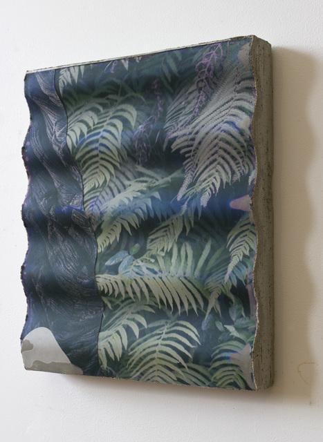 , 'Kauai Kona Concrete Wave,' 2014, GRIMM